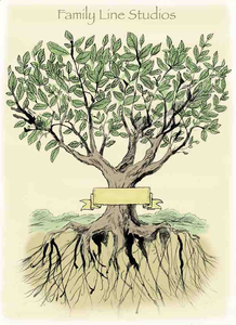 draw a family tree online