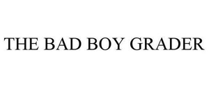 Bad Boy Grader Image