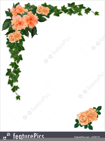 Free Ivy Border Clipart Free Images At Clker Com Vector Clip Art