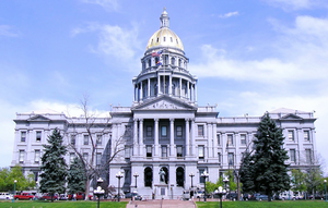 Colo State Capitol Image