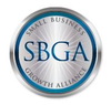Sbga Small Business Growth Alliance Logo Image