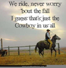 Rodeo Quotes Image