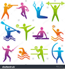 Weightlifting Clipart Pictures Image