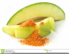 Green Mango Clipart Image