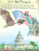Constitution Poster Contest Image