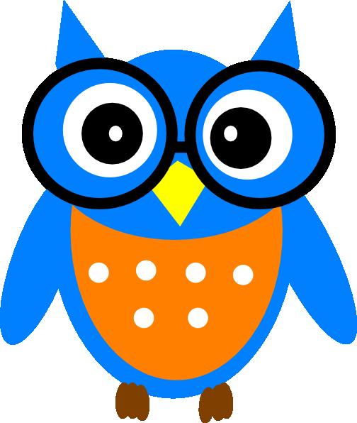 owl clip art at clker com vector clip art online royalty free rh clker com Christmas Owl Math Clip Art