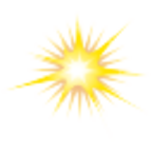 Explosion Icon | Free Images at Clker.com - vector clip ...