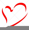 Christian Heart Clipart Free Image