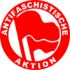 Antifaschistische Aktion Symbol Clip Art