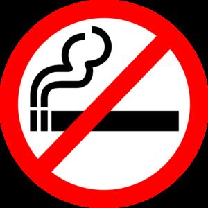 sign no smoking clip art at clker com vector clip art online rh clker com no smoking clip art images non smoking clipart