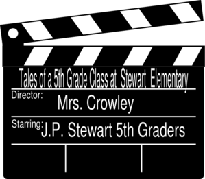 Crowley Clapboard Clip Art