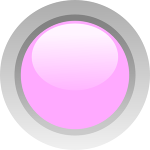 Pink 1   Led Circle Clip Art