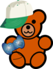 Brother Bear Clip Art