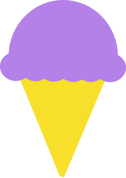 ice cream silhouette clip art at clker com vector clip art online rh clker com clipart of ice cream clipart of ice cream
