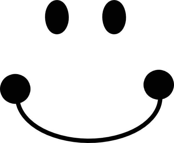 smile clip art at clker com vector clip art online royalty free rh clker com clipart smiley face free clipart smiley and frowning faces