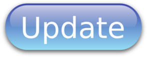 Update Button Blue Clip Art