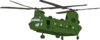 Helocopter Clip Art