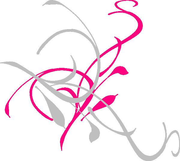 My Wedding Invite Clip Art At Clker Com: Wedding-pink Clip Art At Clker.com