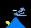 Shasta Vape Logo 2 Clip Art at Clker.com - vector clip art ...