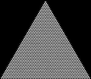 Triangle Clip Art