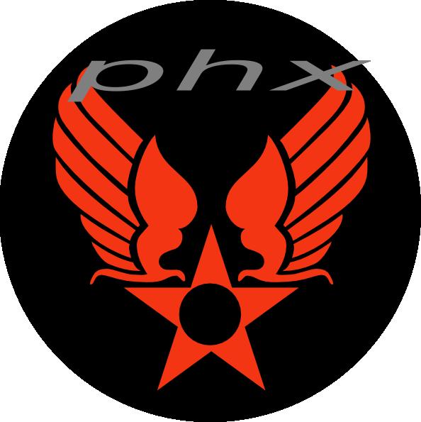 phoenix clip art at clkercom vector clip art online