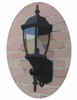 Outdoor Lantern Clip Art