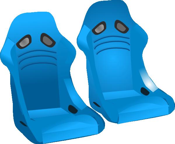 car seats clip art at clker com vector clip art online royalty rh clker com back seat car clipart baby car seat clipart