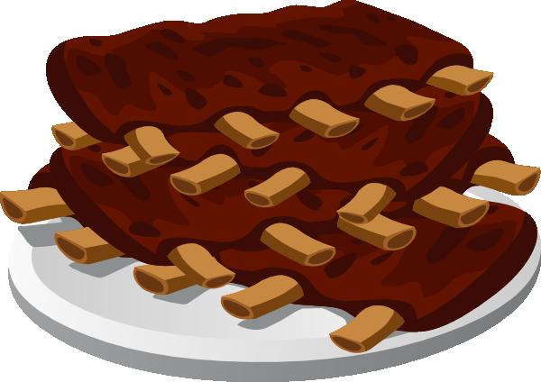 abbasid ribs clip art at clker com vector clip art dinner plate clipart brown dinner plate clipart free