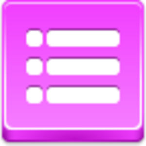 Free Pink Button List Bullets Image