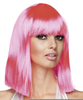 Pink Costume Wigs Image