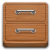 Apps System File Manager Icon Image