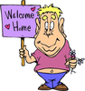Animated Welcome Back To School Clipart Image