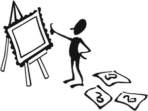free bean man clipart free images at clker com vector clip art rh clker com bean people clip art free