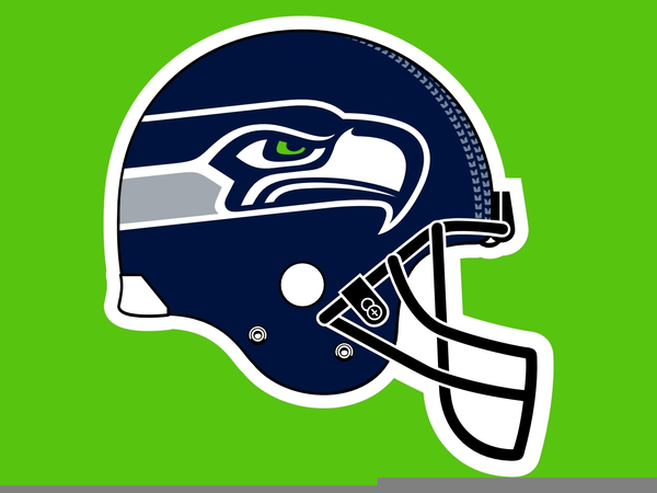 free seattle seahawks clipart free images at clker com vector rh clker com seahawks helmet clipart seahawks football clipart
