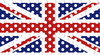 Polka Dot Union Jack Image