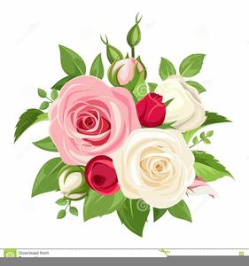 pink rose clipart border free images at clker com vector clip rh clker com pink rose flower clipart single pink rose clip art