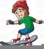 Free Clipart Of Teenager Image