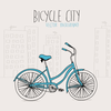 Bicycle City Image