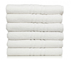 Folded Towels Clipart Image