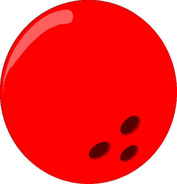 bowling ball red clip art at clker com vector clip art online rh clker com bowling ball clip art free flaming bowling ball clip art