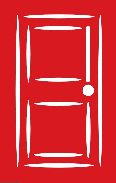 Door Clip Art At Clker Com Vector Clip Art Online