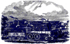 Amoskeag Locomotive Works Image
