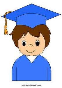pre k graduation clipart free images at clker com vector clip rh clker com
