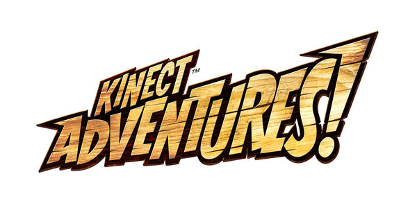 Kinect Adventures Logo Free Images At Clker Com Vector
