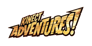 Kinect Adventures Logo Image