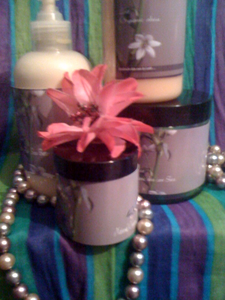 Scented Candles Image
