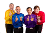 Imagination Movers Clipart Image