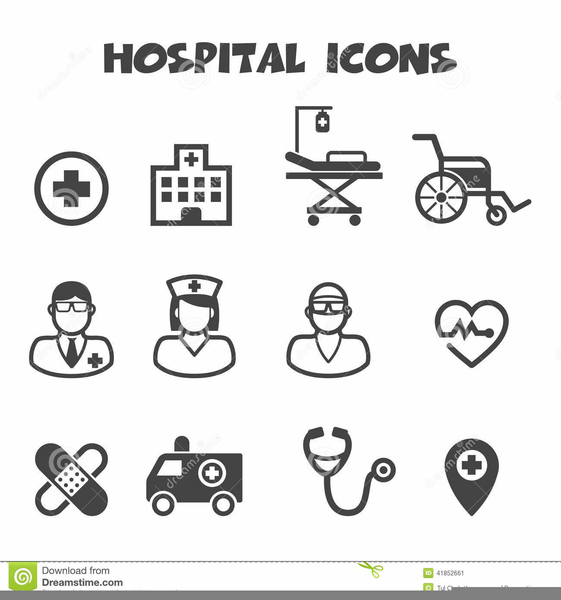 Hospital Sign Stock Illustrations – 181,349 Hospital Sign Stock  Illustrations, Vectors & Clipart - Dreamstime