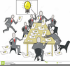 Funny Clipart For Meetings Image