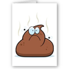 Cartoon Poop Card P Enqs Image